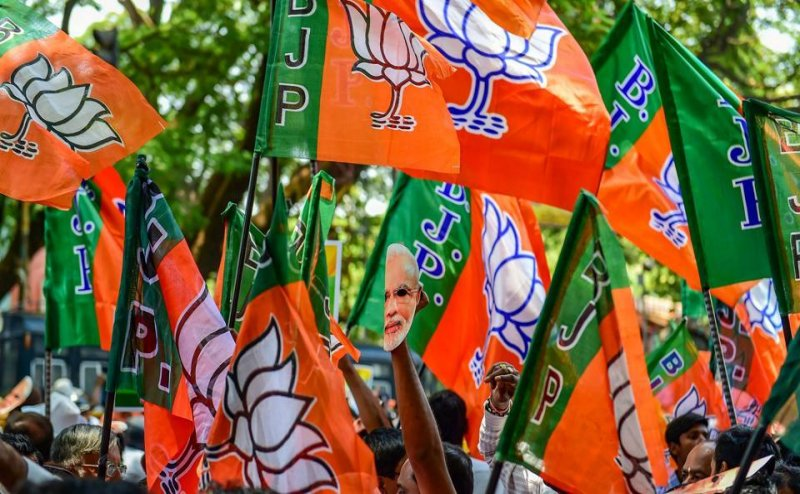 Operation Lotus on hold in Karnataka, BJP leadership asks Yeddyurappa to wait for results