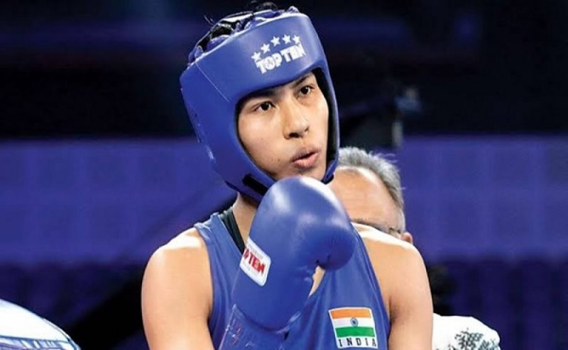Lovlina Borgohain becomes the first woman boxer to qualify for Tokyo Olympics from Assam