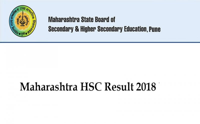 Maharashtra HSC Results 2018 announced, Check here