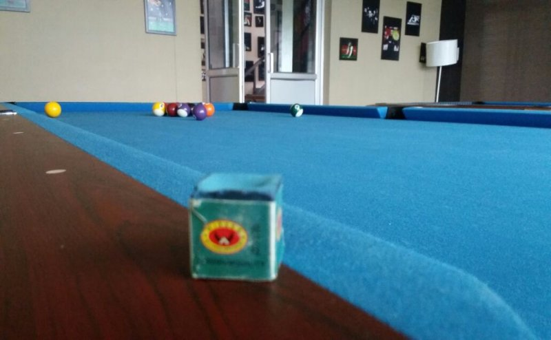 Wanna learn snooker in Allahabad from professional player? Read this story to find how!