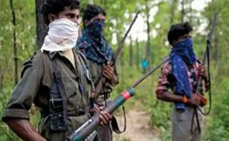 Chhattisgarh police offer free treatment for Covid positive Maoists