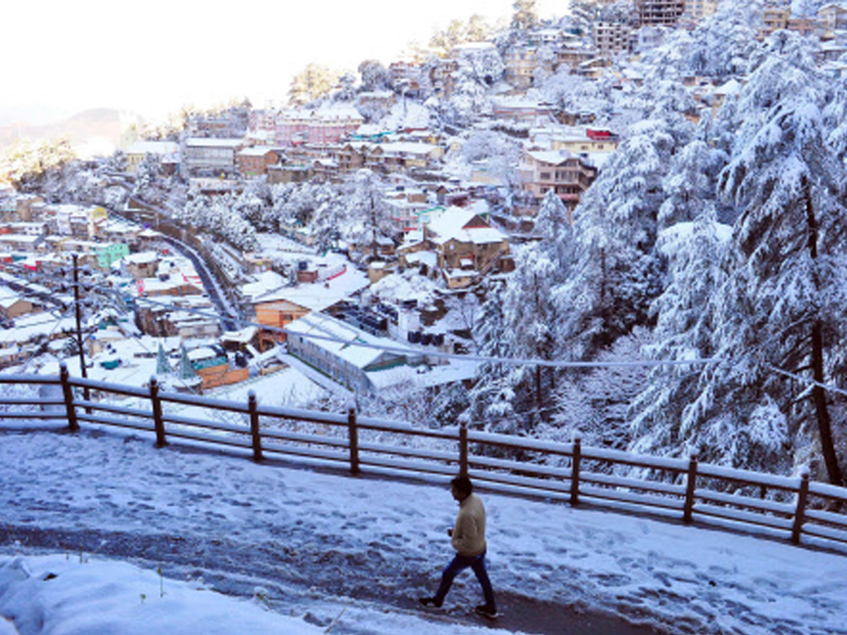 Himachal Pradesh government's to lift restrictions on the inter-state movement under Unlock 4
