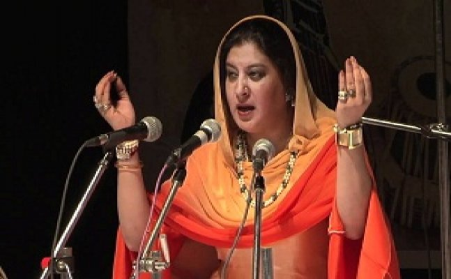 Sufi music loses voice with the demise of Begum Yaman Khan, she was 52