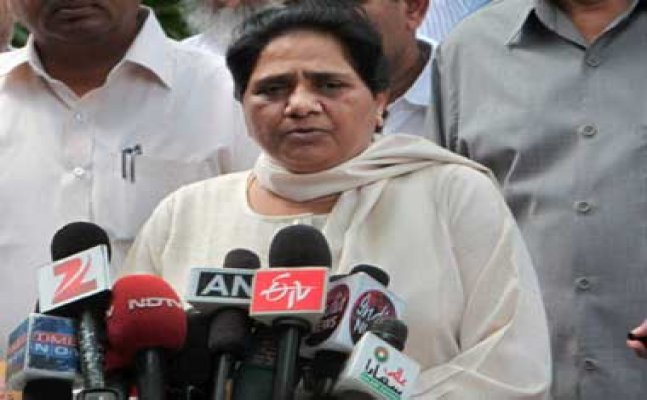 Mayawati plans to resign from Rajya Sabha: Here`s the protocol to quit or vacate seat in Upper House