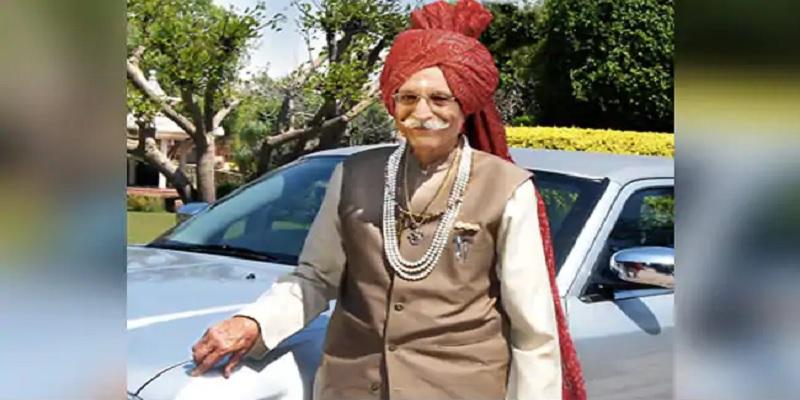 MDH Masale Owner And Iconic Entrepreneur Dharampal Gulati Dies At 97