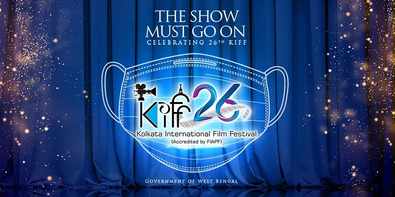 26th Kiff will be launched virtually on Friday