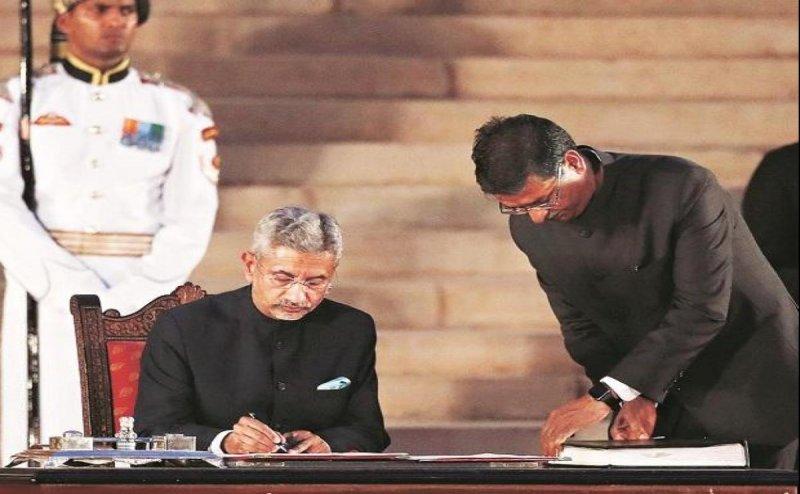 Who is Subrahmanyam Jaishankar who replaced Sushma Swaraj as Foreign Minister