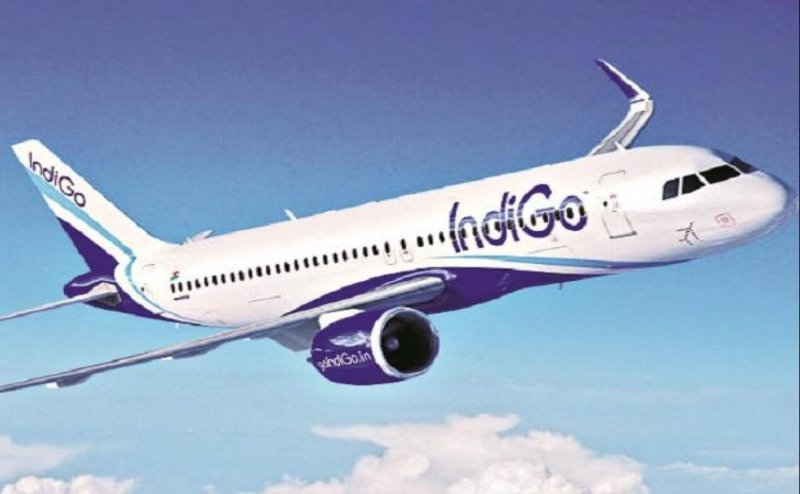 Indigo: Daily Flights Connecting Gwalior With Indore, Delhi From Next Month