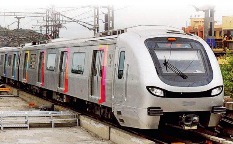 Despite pandemic Surat Metro rail project on Track