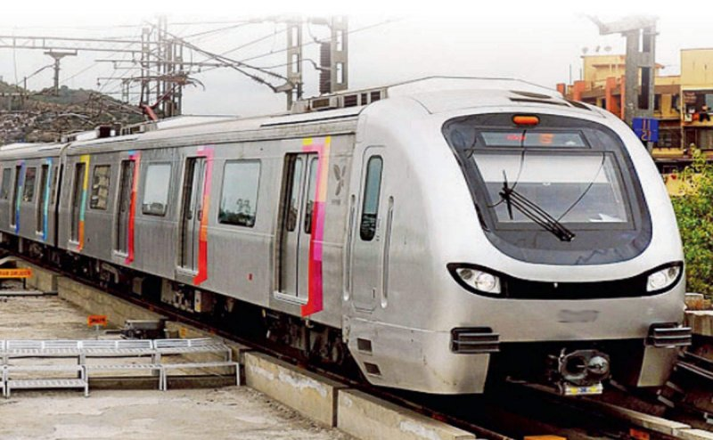 Officials solve Patna metro project issue by sitting down