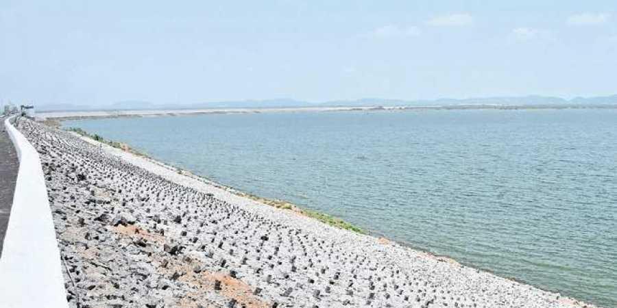 Konda Pochamma Sagar reservoir: It is the urgent need to save it from havoc