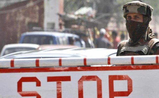 Three Indian Army jawans injured in militant attack in Kashmir's Bandipora