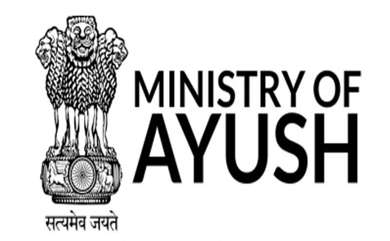Ayurvedic medical camp for covid patients in Vijayawada