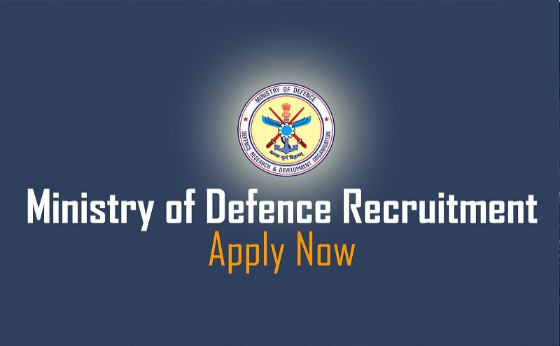 Defence Ministry Recruitment 2018: Know eligibility criteria and application details
