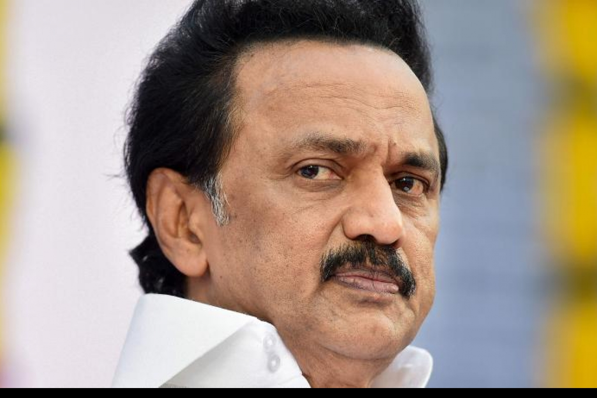 DMK chief MK Stalin ask state govt. to get away with e-pass system for inter-district travel