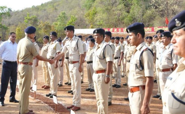 Police Recruitment for 5,702 posts, Know details