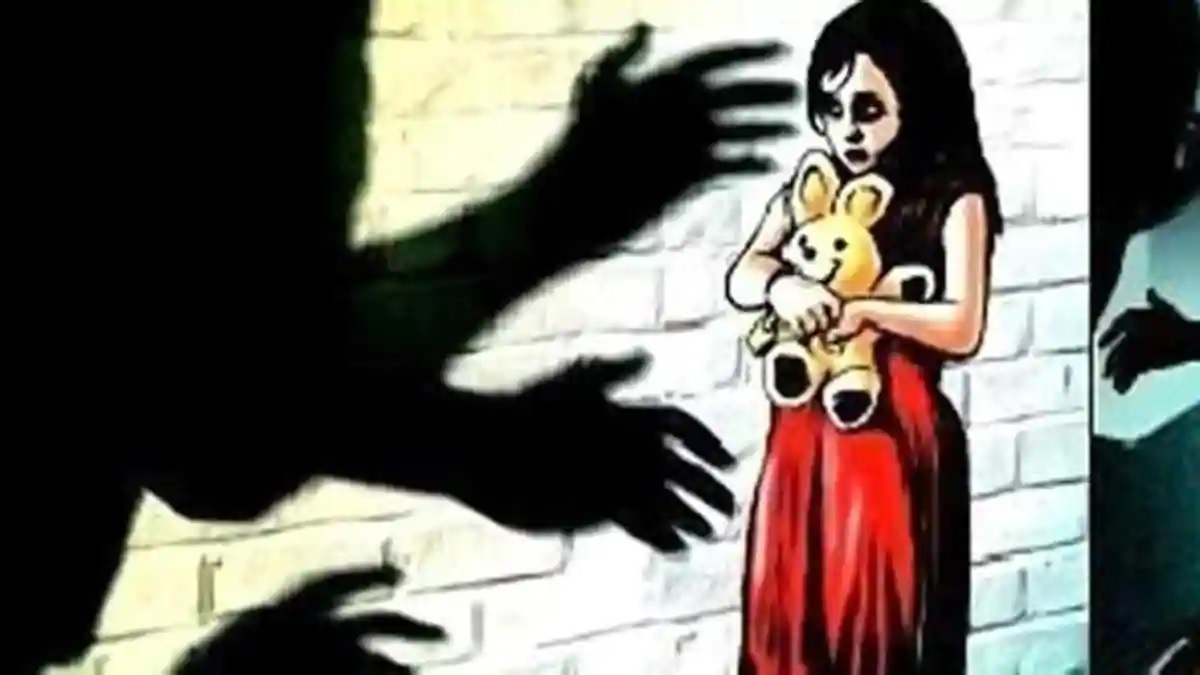 Ghaziabad: 10-year-old girl gang-raped by two minors