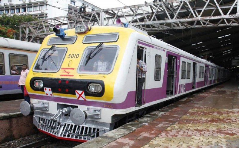 Reopening Of Local Train Is On Hold, CM To Decide