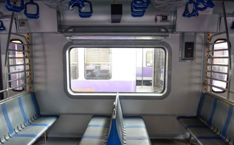 Mumbai: AC local train hits record income of Rs 1.84 crore in April's scorching summers