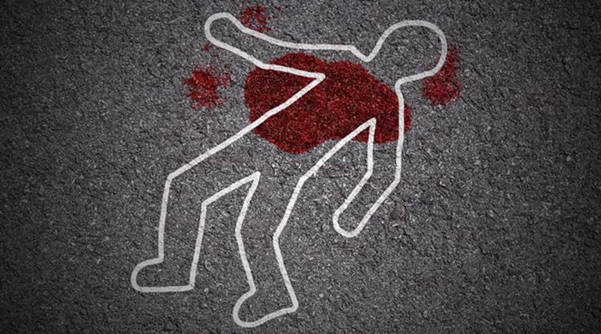 15 year old girl found murdered in cane field in Rampur