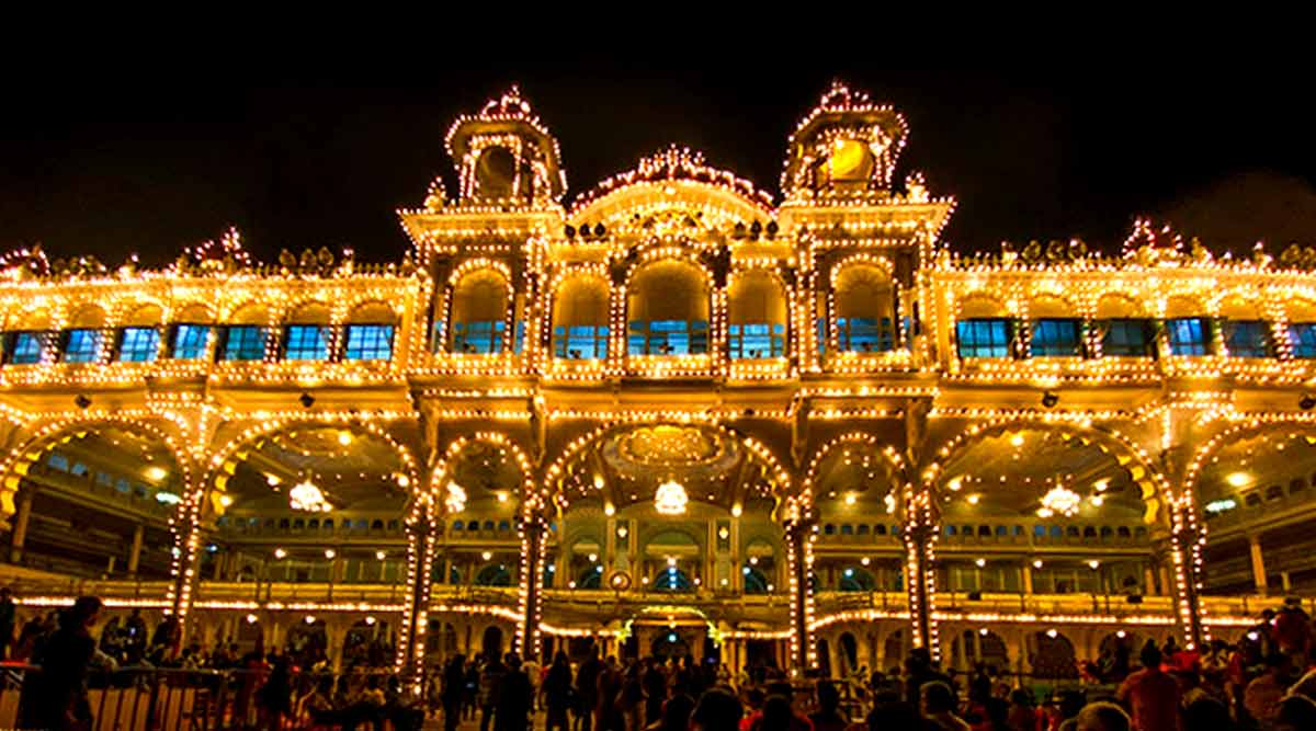 Covid-19 state advisory visits Mysuru in consultation with upcoming festivals