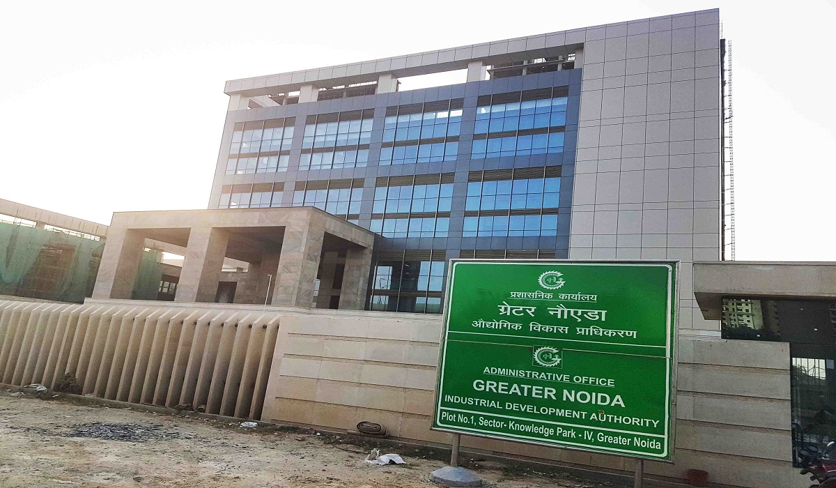 Noida authority to resume public meetings in its offices from September 16