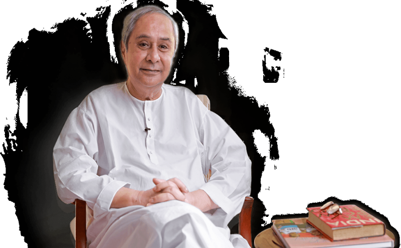 Naveen repeats history,out-wits BJP and all