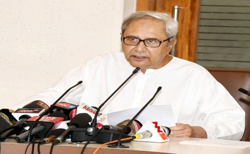 Odisha CM relief fund receives Rs 50 lakh from US-based organisation