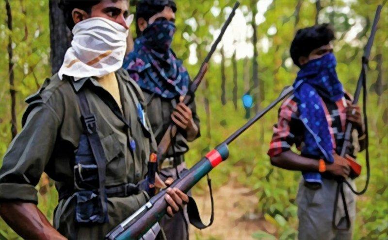 6 CPI Maoists surrender in Vizag