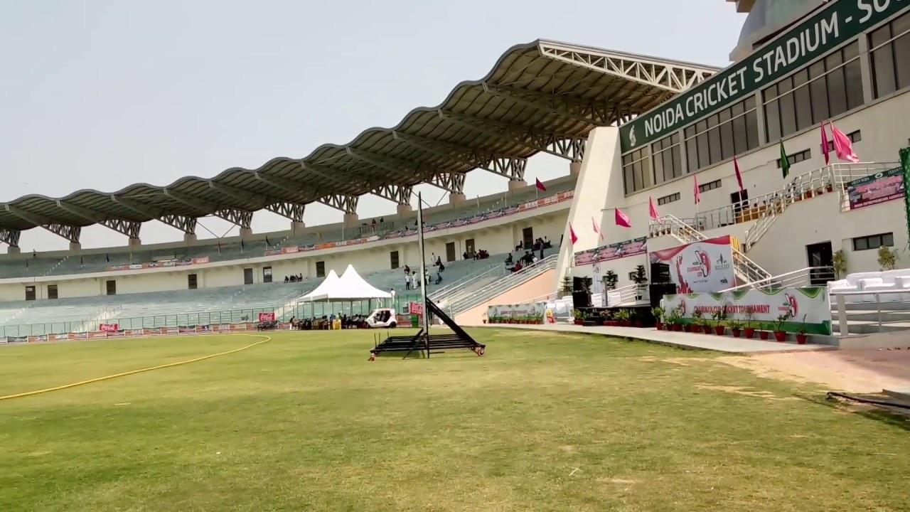 Hunt for agency to run cricket stadium in Noida