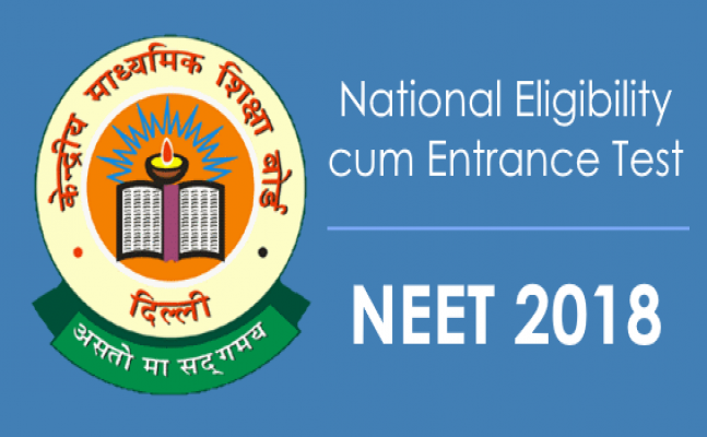 NEET application form will be available in January 2018; Know application details