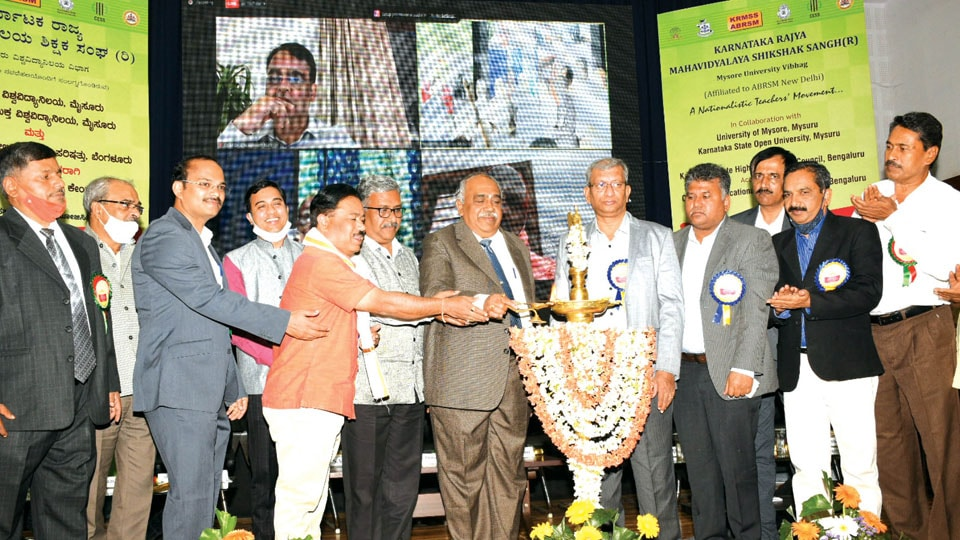 Karnataka To Implement NEP In The Current Year