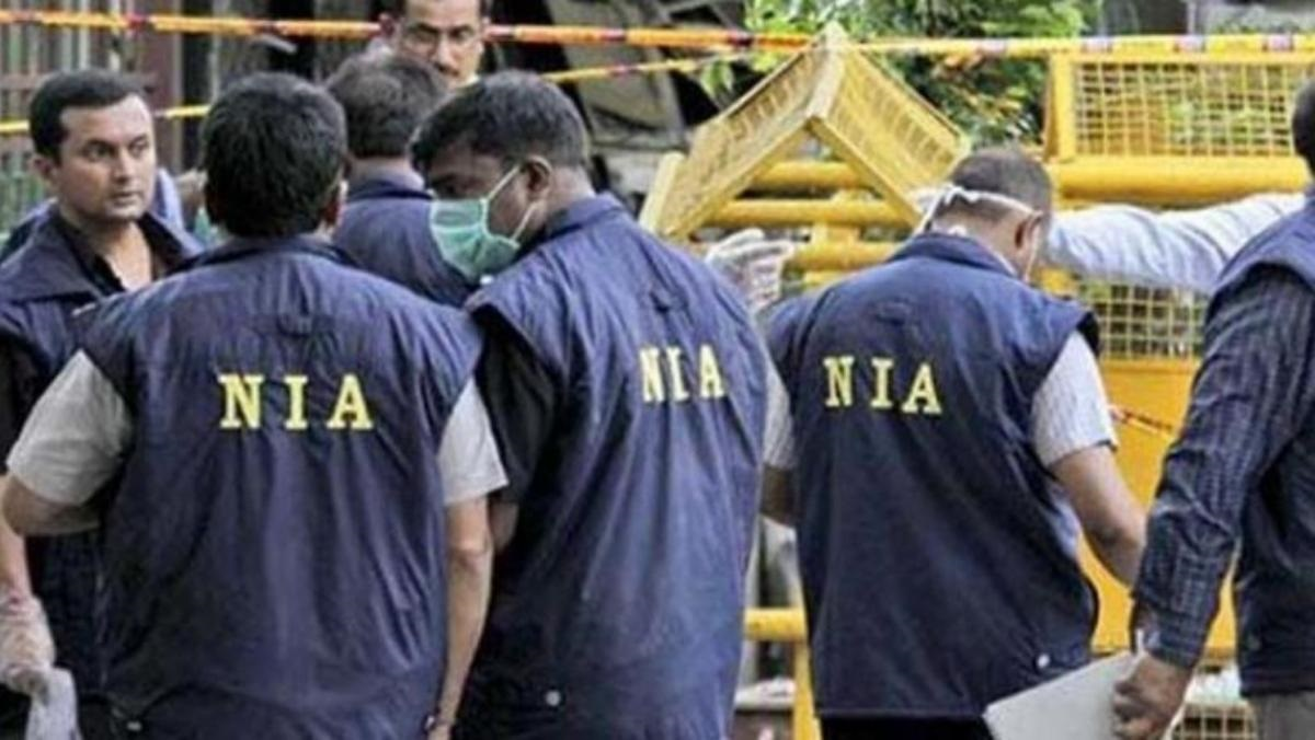 NIA chargesheets 17 Islamic State suspects for 'terror attack conspiracy in India'