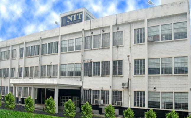 NIT, Durgapur invites application for recruitment of professors