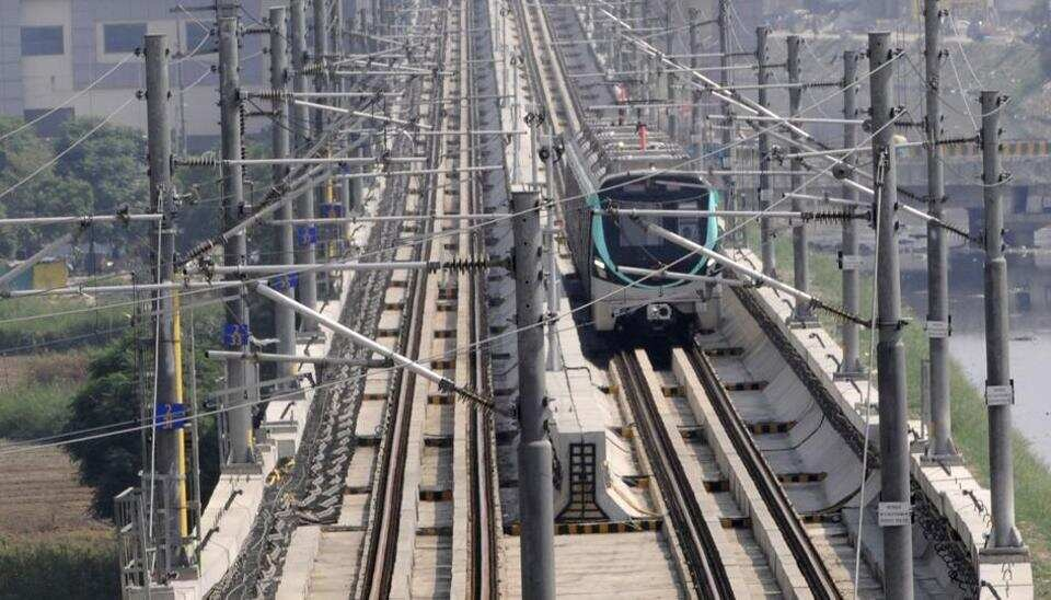 Unlock 4: Noida's Aqua Line metro ridership rises by almost five times within a week
