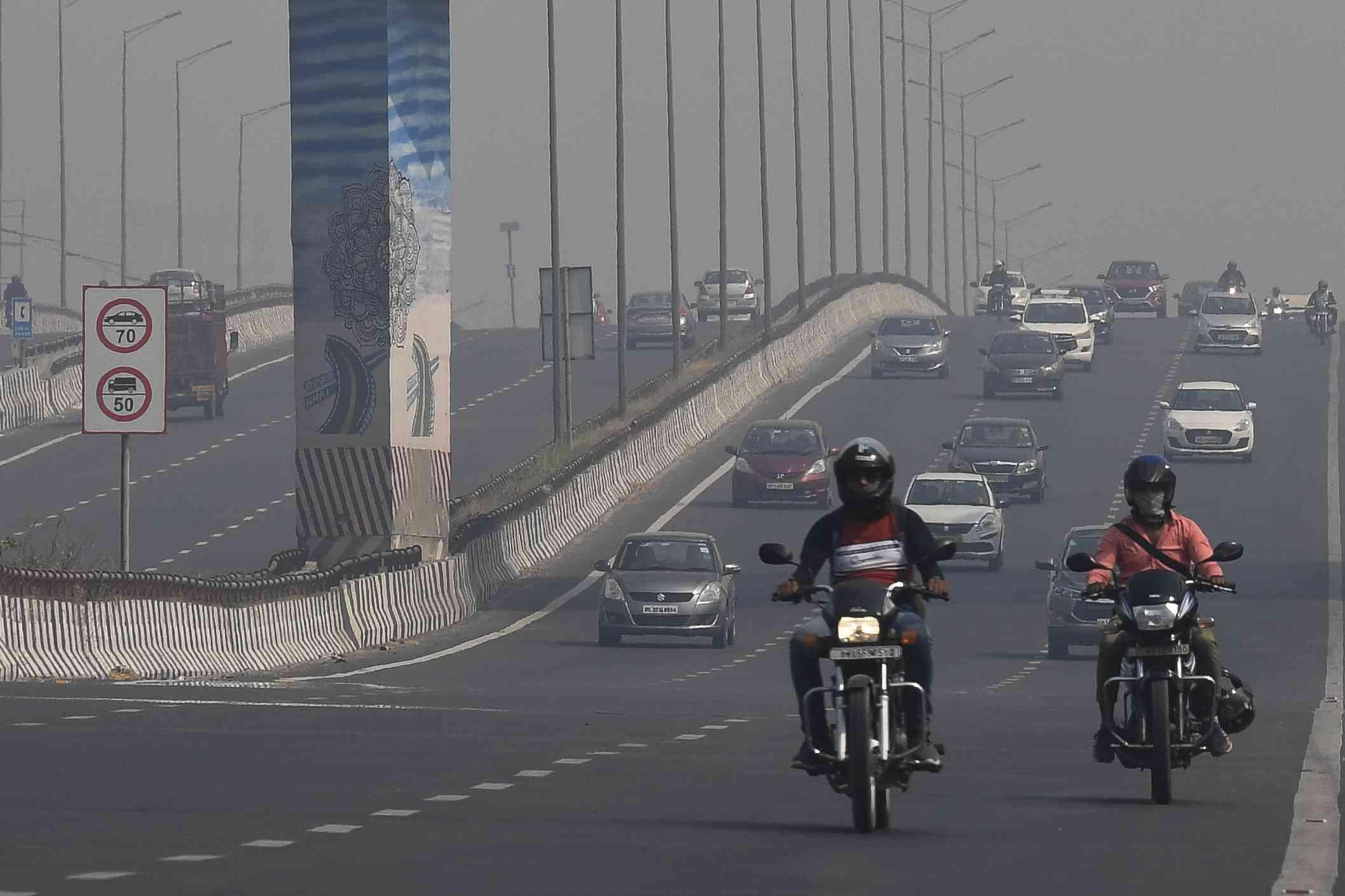 IIT-Delhi to help Ghaziabad, Noida tackle air pollution
