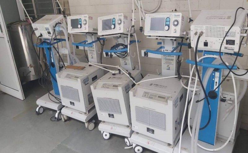 Gorakhpur residents disrupt power supply to hospital, 2 patients on ventilator die: Cops