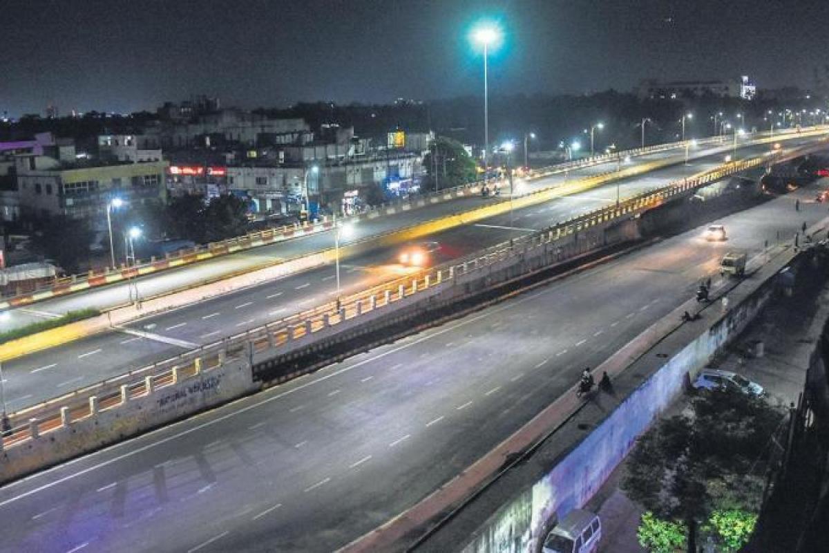 Odisha Imposes Night Curfew In 10 districts Bordering Chhattisgarh