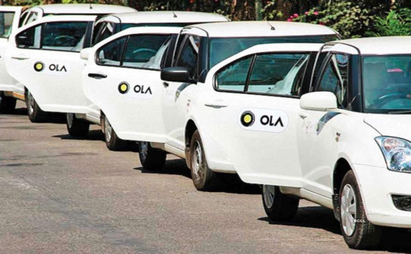 Ola to start doorstep delivery of oxygen concentrators to consumers
