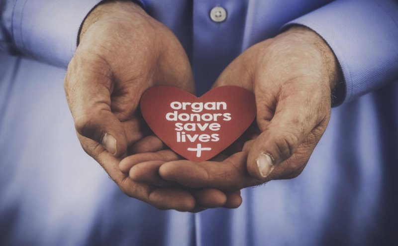 One more organ donation story from Surat, as it leads the way