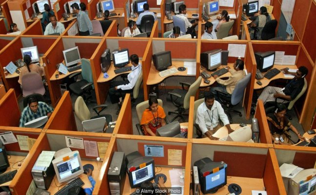 1,00,000 IT jobs by May 2021 in India