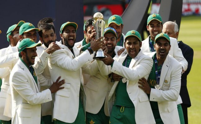 Stat-O-Facts: Pak's 180 runs victory is the highest in any ICC ODI final