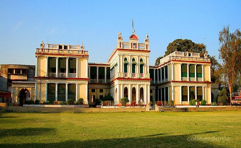 Burglary in Patna College's account, Rs 62.80 lakh withdrawn, principal and accountant were charged