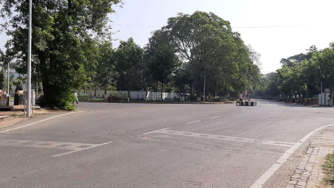 As coronavirus cases in Patna surge, week-long lockdown in city from July 10