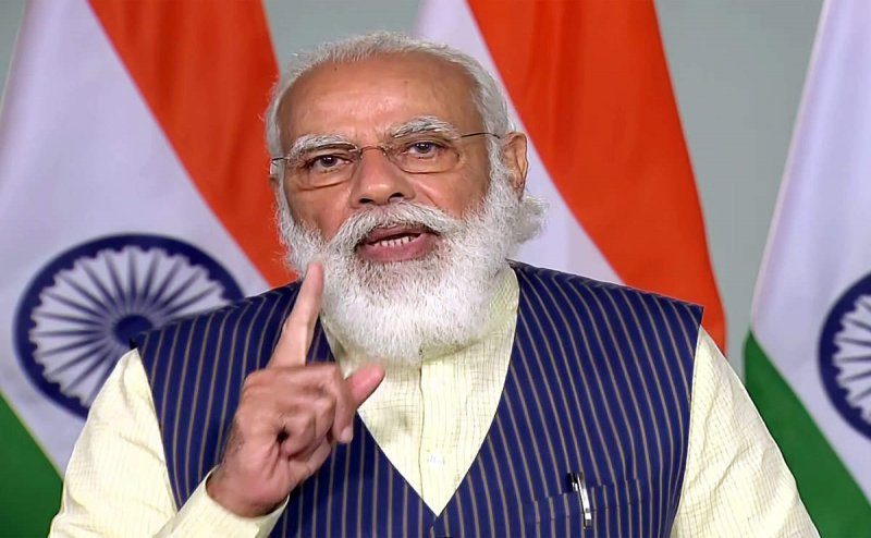All parties from Jammu And Kashmir to meet PM Narendra Modi