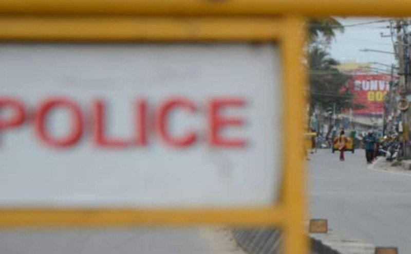 Andhra Pradesh govt extends Covid-19 curfew till May 31