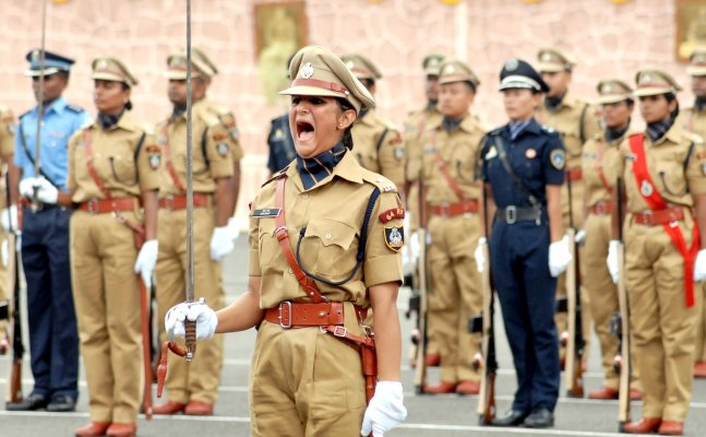 West Bengal Police recruiting 5707 sub-inspectors