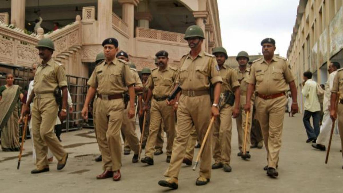 Maharashtra will recruit 10,000 police constables: Ajit Pawar
