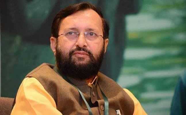 Image result for 62 higher educational institutions granted full autonomy: Prakash Javadekar