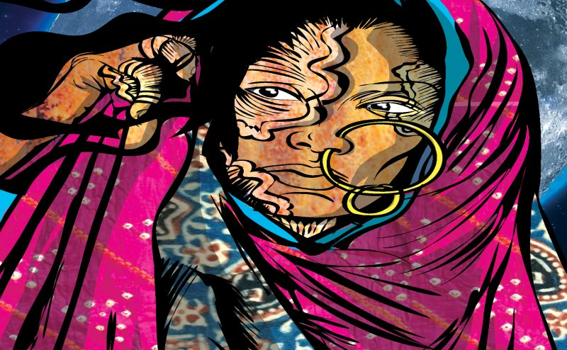 Bihar: Five Man Booked For Acid Attack At Woman